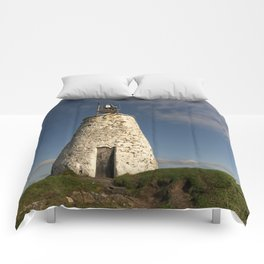 Twr Bach Comforters