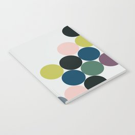 cluster || chill Notebook