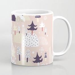 Lumihattara Coffee Mug