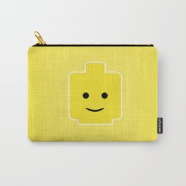 Toy Maniac! Carry-All Pouch