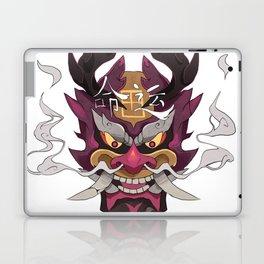 Hannya Laptop & iPad Skin