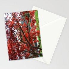 Japanese Maple Stationery Cards
