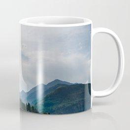 Telluride Mountains Coffee Mug