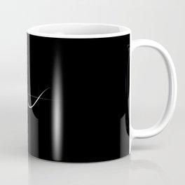 Pure Sine Coffee Mug