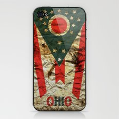 OHIO iPhone & iPod Skin