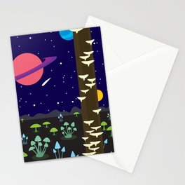 Temperance Stationery Cards