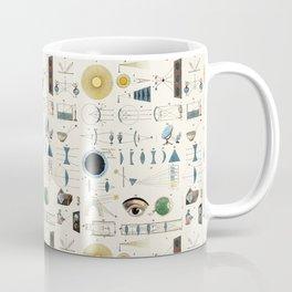 Optics Coffee Mug