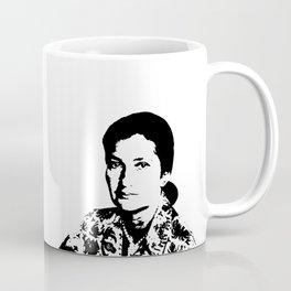 Simone Veil | Feminism Coffee Mug