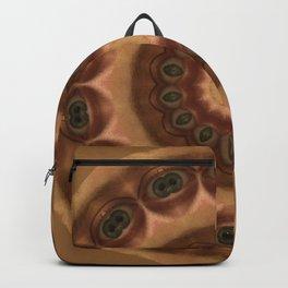 Eyes Kaleidoscope Backpack