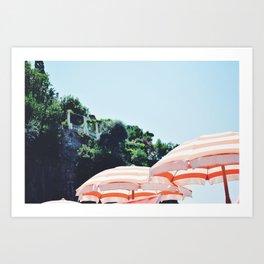 Bagni d'Arienzo Art Print