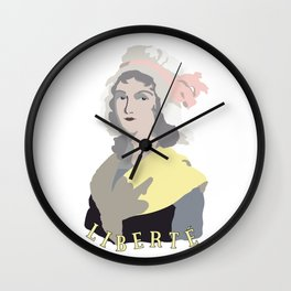 Corday Wall Clock