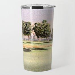 Oakmont Golf Course Travel Mug