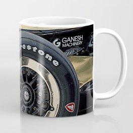 gold time Coffee Mug