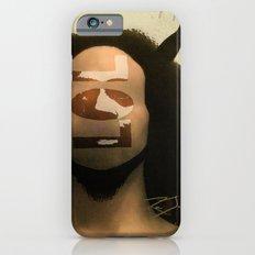 Contemporary Message iPhone 6s Slim Case