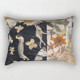 Women..... Rectangular Pillow