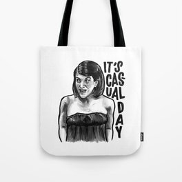 Meredith | Office Tote Bag