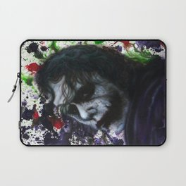 Colour Chaos Laptop Sleeve