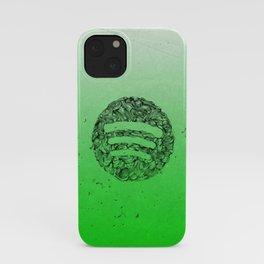 Sp Renaissance iPhone Case