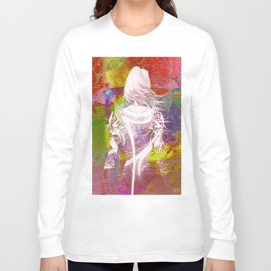 """ Isabelle "" Long Sleeve T-shirt"