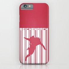 SHERLOCK: REICHENBACH iPhone 6s Slim Case