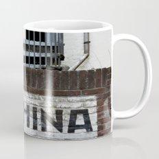 China - Chinese Wall 2.0 Mug
