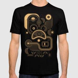 Nonsensical Doodle #3 T-shirt