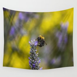 The Bees Knees Wall Tapestry