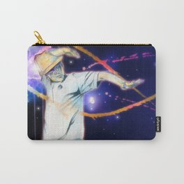 Cosmic Dancer Carry-All Pouch