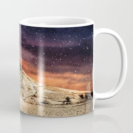 Deep Midwinter Coffee Mug