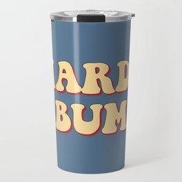 MARDY BUM Travel Mug