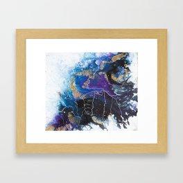 Yugen I Framed Art Print