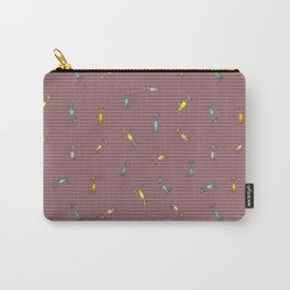 Candy Cats II Carry-All Pouch