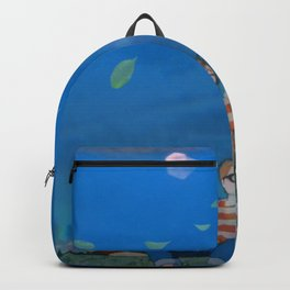Kikis Delivery Service Backpack