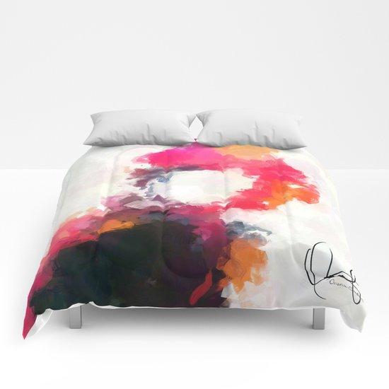 Dear Delilah  Comforters