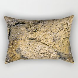 MONO LAKE, CALIFORNIA Rectangular Pillow