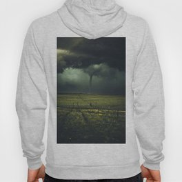 Tornado Coming (Color) Hoody