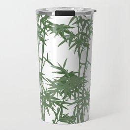 Simply Bamboo Travel Mug
