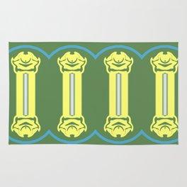 Livingston Pattern Rug