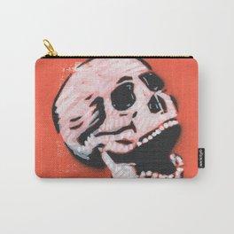 Gunga Skull 06 Carry-All Pouch