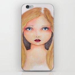 Bella SASS Girlz - Brandi - SASS = STRONG and SUPER SMART iPhone Skin