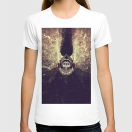 Exposure Art - Golden Devil T-shirt