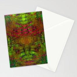 Bushy Surprise Stationery Cards