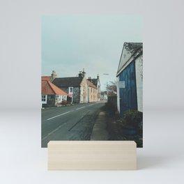 Culross Street - Fife Mini Art Print
