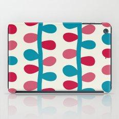 Like a Leaf [colours] iPad Case