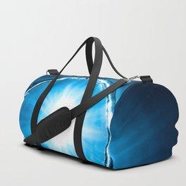 Bubble Bliss Duffle Bag
