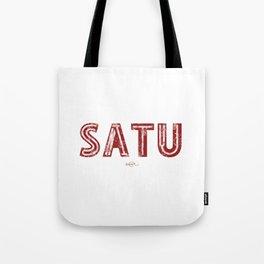 Satu - Unity Tote Bag