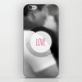 Romantic iPhone Skin