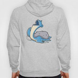 Pokémon - Number 131 Hoody