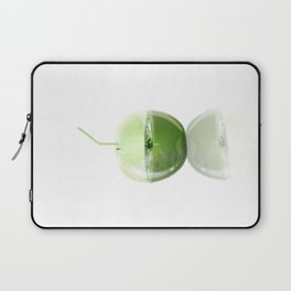 Apple Juice Laptop Sleeve
