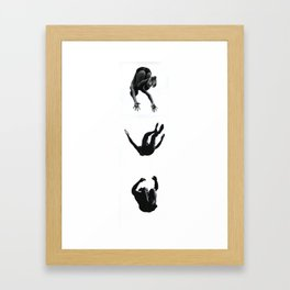 siskind Framed Art Print